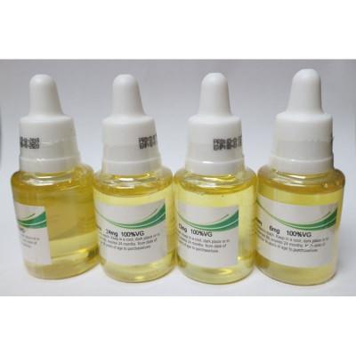e-liquid,lichid,nicotina  pt tigara electronica,  diverse arome HANGSEN 30 ML foto
