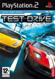 TEST DRIVE Unlimited - PS2 [Second hand], Curse auto-moto, 3+, Multiplayer