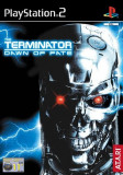 The Terminator - Dawn of fate  - PS2 [Second hand], Actiune, 16+, Single player