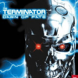 The Terminator - Dawn of fate  - PS2 [Second hand]
