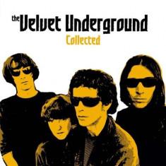 Velvet Underground - Collected -Hq- ( 2 VINYL ) - Muzica Pop