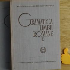 Gramatica limbii romane Al Graur - Culegere Romana