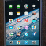 Apple iPad Mini 16GB - Tableta iPad mini Apple, Alb, Wi-Fi