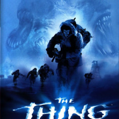 The Thing - PS2 [Second hand] - Jocuri PS2, Actiune, 16+, Single player