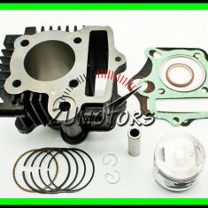 Set Motor ATV 70 4T