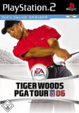 Tiger Woods  PGA Tour 06 - PS2 [Second hand], Sporturi, 3+, Multiplayer