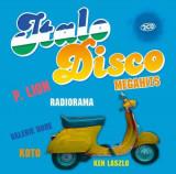 V/A - Italo Disco Megahits ( 2 CD )
