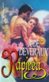 JUDE  DEVERAUX  -  RAPIREA  -  historical  romance