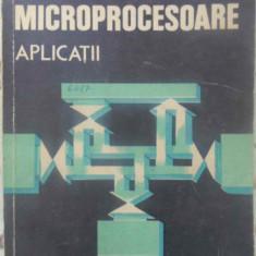 Microprocesoare Aplicatii - C. Lupu, V. Tepelea, E. Purice, 409272