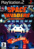 Space Invaders - Anniversary -  PS2 [ Second hand], Arcade, 3+, Multiplayer