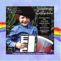 V/A - Music For Little People ( 1 CD ) - Muzica Pop