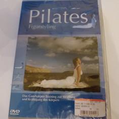Pilates - dvd - Program Exercitii fizice, Altele