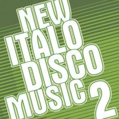 V/A - New Italo Disco Music ( 1 CD ) - Muzica Dance