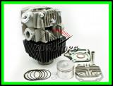Cilindru ATV 110 107 4T + Chiuloasa Atv 110cc 107