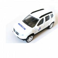 bnk jc Dacia Duster - Ambulanta - Norev - 1/64