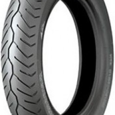Motorcycle Tyres Bridgestone G721 ( 130/90B16 TL 67H M/C, Sonderkennung E, Roata fata ) - Anvelope moto