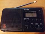radio digital sony icf-m200