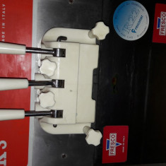 Masina înghețată Fresco