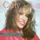 Carly Simon - Coming.. -Annivers- ( 2 CD )