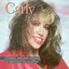Carly Simon - Coming.. -Annivers- ( 2 CD ) - Muzica Pop