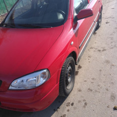 Opel Astra G 2008, Benzina, 77000 km, 1400 cmc