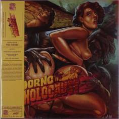 OST - Porno Holocaust ( 1 VINYL ) - Muzica soundtrack