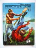Colectia Clubul Temerarilor,  AVENTURA IN LUMEA ALBASTRA , Mircea Serbanescu