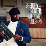 Gregory Porter - Nat King Cole & Me ( 2 VINYL )