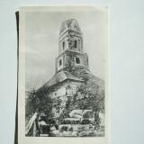 Biserica greco-catolica din Densus Judetul Hunadoara cca 1930, Necirculata, Fotografie