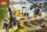 LEGO 7009 The Final Joust