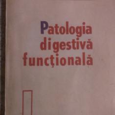 PATOLOGIA DIGESTIVA FUNCTIONALA - Carte Gastroenterologie