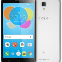 Alcatel pixi 4 - Telefon Alcatel, Negru, Neblocat