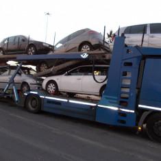 Transport Autoturisme Italia - Romania