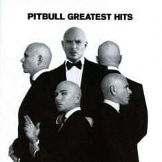 Pitbull - Greatest Hits ( 1 CD ) - Muzica Hip Hop