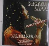 Pasteur Lappe - We, the People ( 1 VINYL )