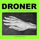 Opium Warlords - Droner -Gatefold- ( 2 VINYL )