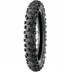 Motorcycle Tyres Bridgestone ED 04 ( 120/90-18 TT 65P Roata spate, M/C, Sonderkennung E ) - Anvelope moto