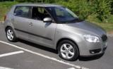 Skoda Fabia Trend model 2010, benzina 1.2, 35000 km, Hatchback