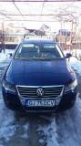 Volkswagen Passat b6 2007, Motorina/Diesel, Break