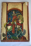 Povestea lui Harap Alb, Ion Creanga, Ilustratii Val Munteanu, Ed I. Creanga 1974