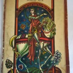 Povestea lui Harap Alb, Ion Creanga, Ilustratii Val Munteanu, Ed I. Creanga 1974 - Carte de povesti