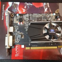 Placa video SAPPHIRE Radeon R7 240, 2GB DDR3, 128-bit - Placa video PC Sapphire, AMD