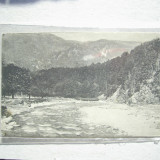 Muntii Rezat Parul Negreanu, Necirculata, Fotografie