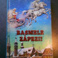 MICA ANTOLOGIE - BASMELE ZAPEZII