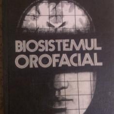 BIOSISTEMUL OROFACIAL - Carte ORL