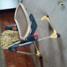 Masa de mancat bebe Chicco