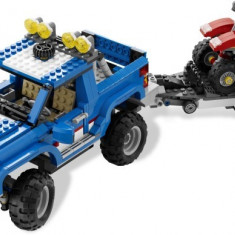 LEGO 5893 Off-Road Power - LEGO Creator