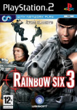 Tom Clancy's Rainbow six 3 - PS2 [Second hand], Shooting, 12+, Multiplayer