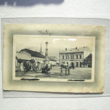 Hateg Pita Regele Ferdinand cca.1912, Circulata, Fotografie