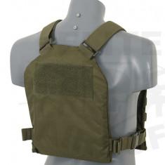 Vesta tactica Carrier Plate - Olive [8FIELDS] - Echipament Airsoft